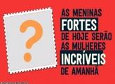 As Meninas Fortes