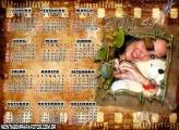 Calendários com Foto 2014