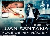 Montagem Luan Santana 2012