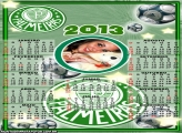 Calendário Palmeiras 2013