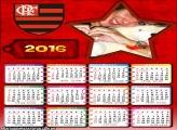 Calendário Mengão 2016 Flamengo