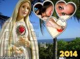 Calendário Nossa Senhora 2014