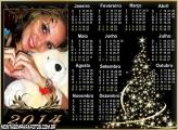 Noite Natalina Luzes de Natal 2014