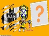 Atlético Mineiro Copa do Mundo 2018