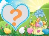 Páscoa para Meninos Coração