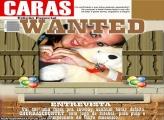 Revista Caras Procurado
