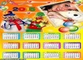 Calendário 2015 Patati Patatá