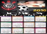 Calendário do Corinthians Timão 2016