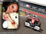 Carro Fórmula 1 o Jogo
