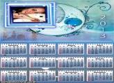 Calendário Lua 2013