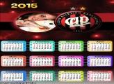 Calendário 2015 Atlético Paranaense