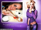 Foto Montagem Britney Spears