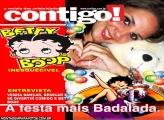 Betty Boop Revista Contigo