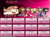 Bratz Calendário 2013