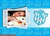 Calendário 2014 Marília