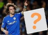 Moldura David Luiz