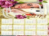 Calendário 2013 Romântico