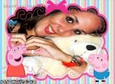 Peppa Pig e George Brasil