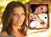 Moldura Mariana Rios