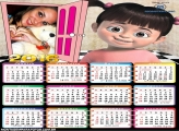Calendário da Buh Mostros S.A 2016