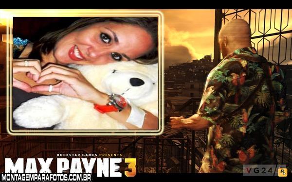 Game Maxpayne 3