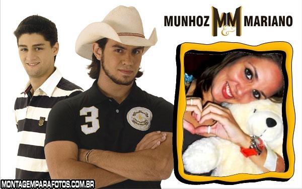Moldura Munhoz e Mariano