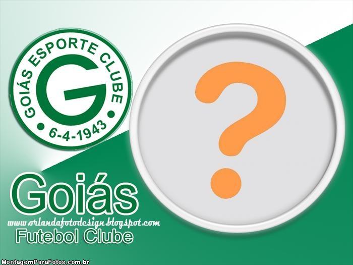 Moldura Goiás