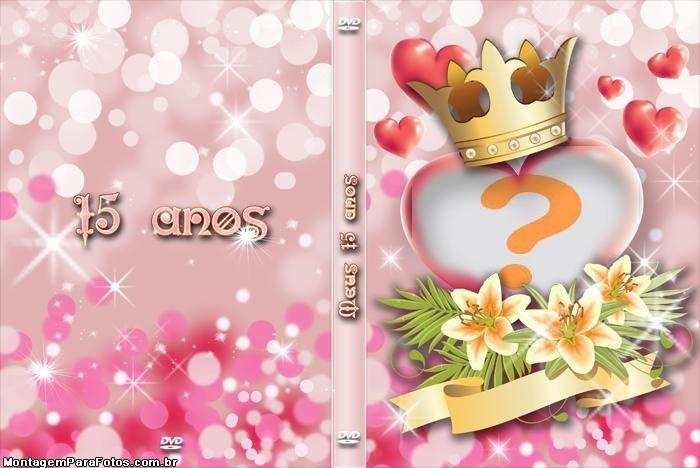 Capa DVD Debutante