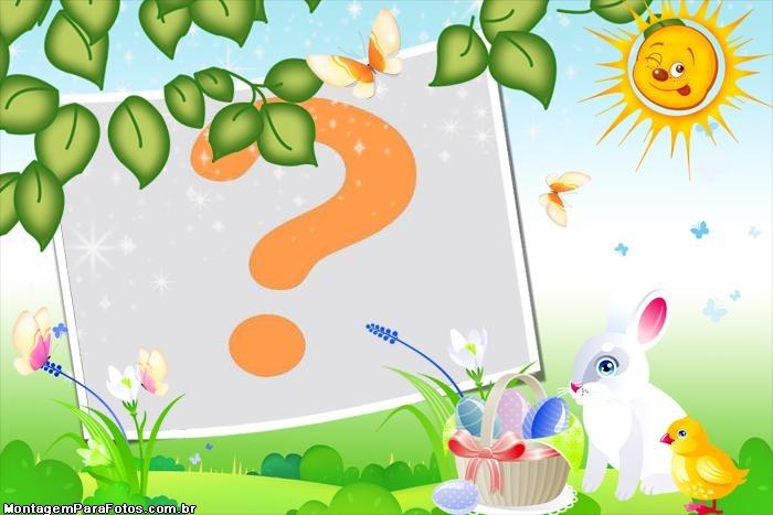 Lindo Dia de Páscoa