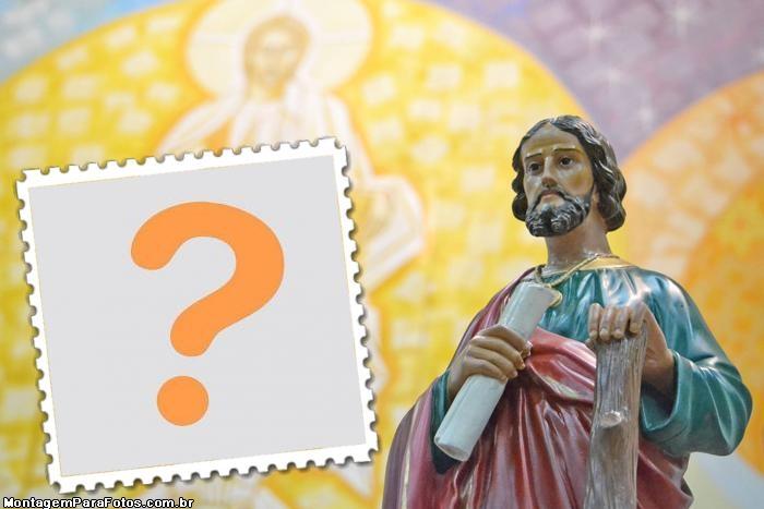 São Judas Tadeu 28 de Abril