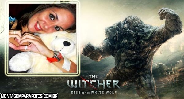 The Witcher Rise of the White