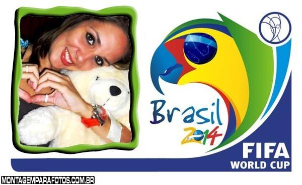 Copa Brasil 2014 Fifa