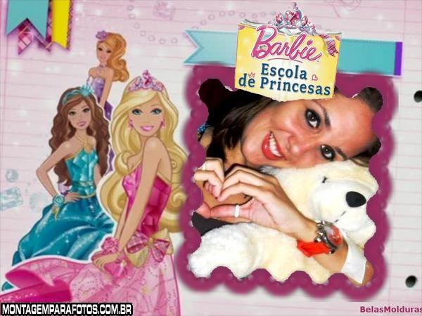 Princesas Escola de Princesas