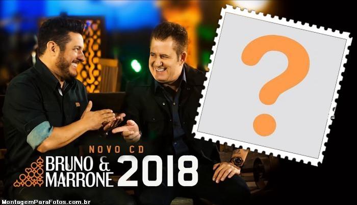 Bruno e Marrone 2018