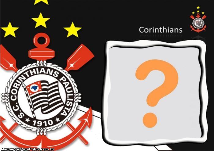Moldura Corinthians