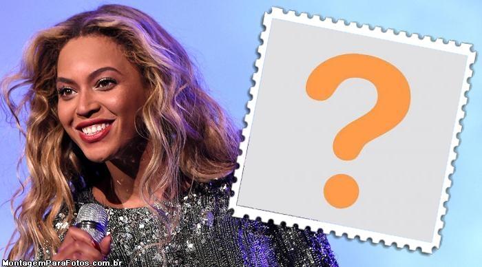 Montagem Beyoncé
