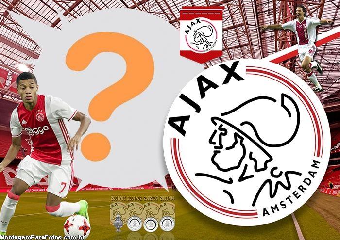 Moldura Ajax