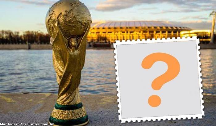Estádio da Copa do Mundo