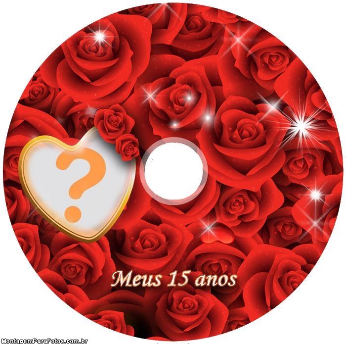 DVD Meus 15 Anos