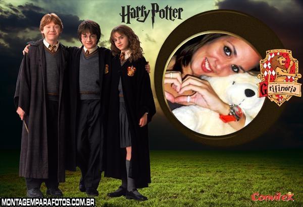 Personagens Harry Potter