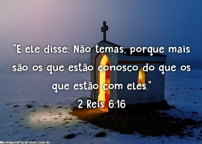 2 Reis 6:16