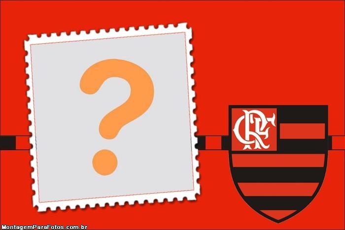Emoldurar Escudo do Flamengo