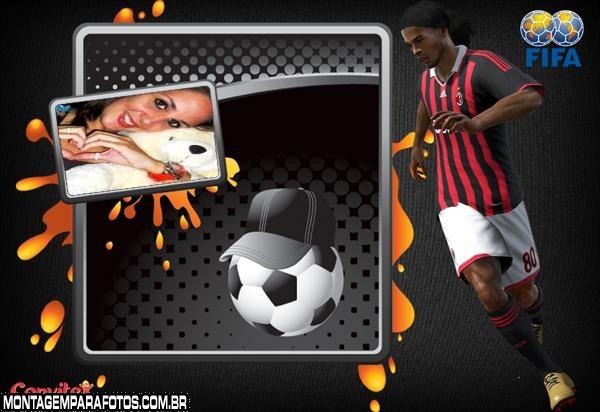 Video Game Ronaldinho Gaúcho