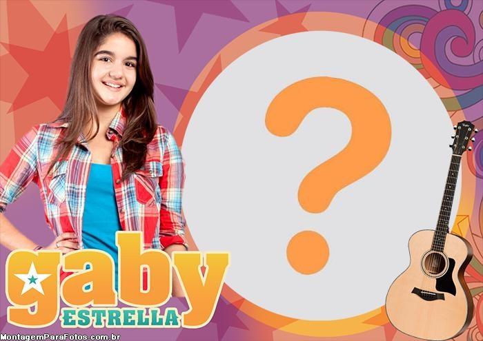 Gaby Estrella Máscara Digital Online