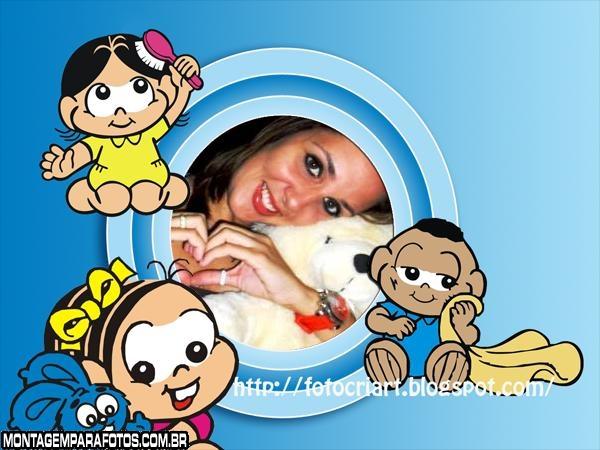Turminha da Mônica Baby