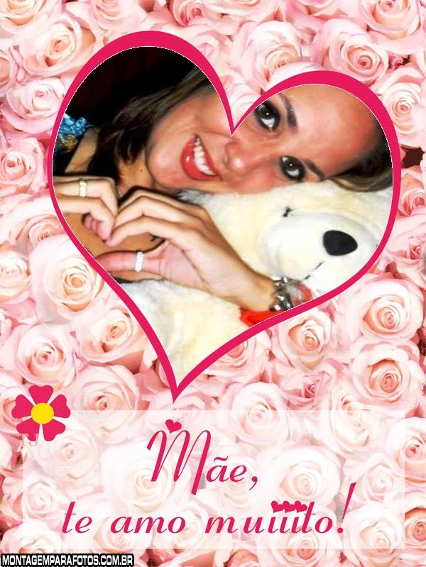 Coração, Rosas Para a Mamãe