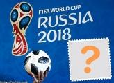 Bola Oficial Copa Rússia Moldura