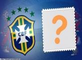 Moldura CBF Torcida Brasil na Copa