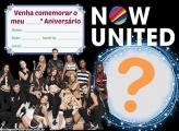 Convite Now United