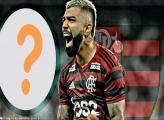 Gabigol Flamengo Montagem de Foto